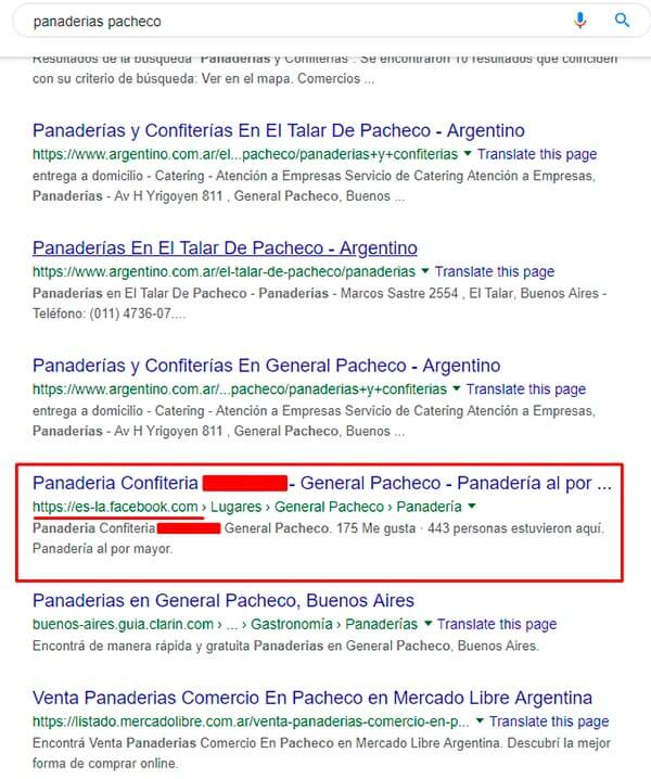 SEO Palabras Claves